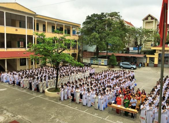 Nói  gì về vụ cô giáo không giảng bài cả học kỳ ở Tp Hồ Chí Minh?