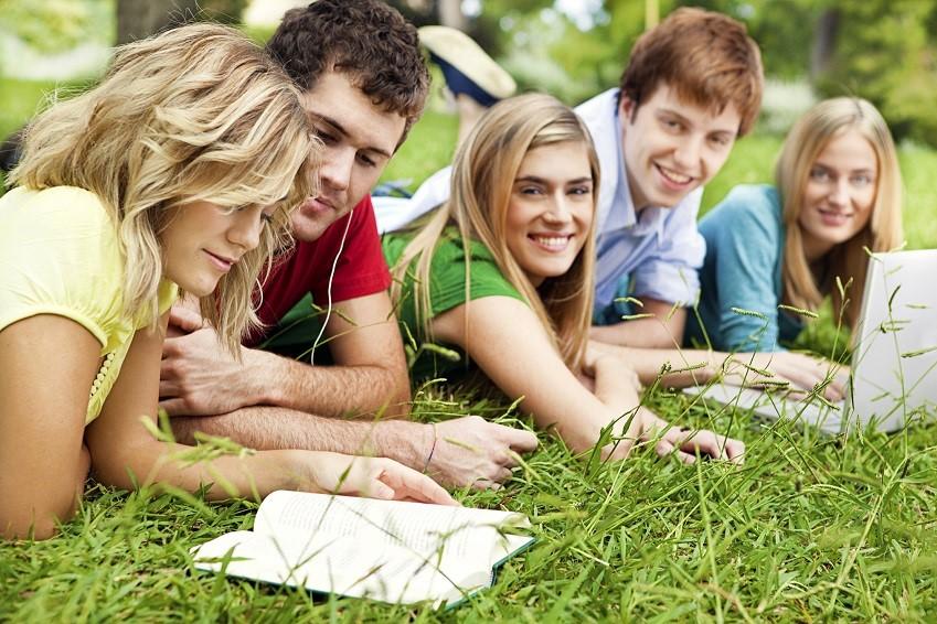 Chia sẻ những kỹ năng cần có của sinh viên trong đời sống 1