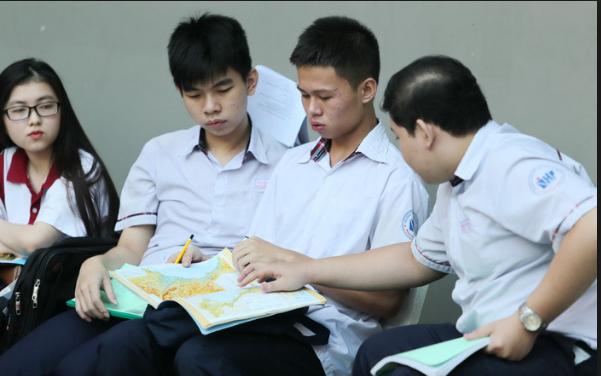 Bốn biện pháp tu từ học sinh cần nắm
