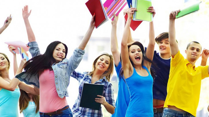 Chia sẻ những kỹ năng cần có của sinh viên trong đời sống 2