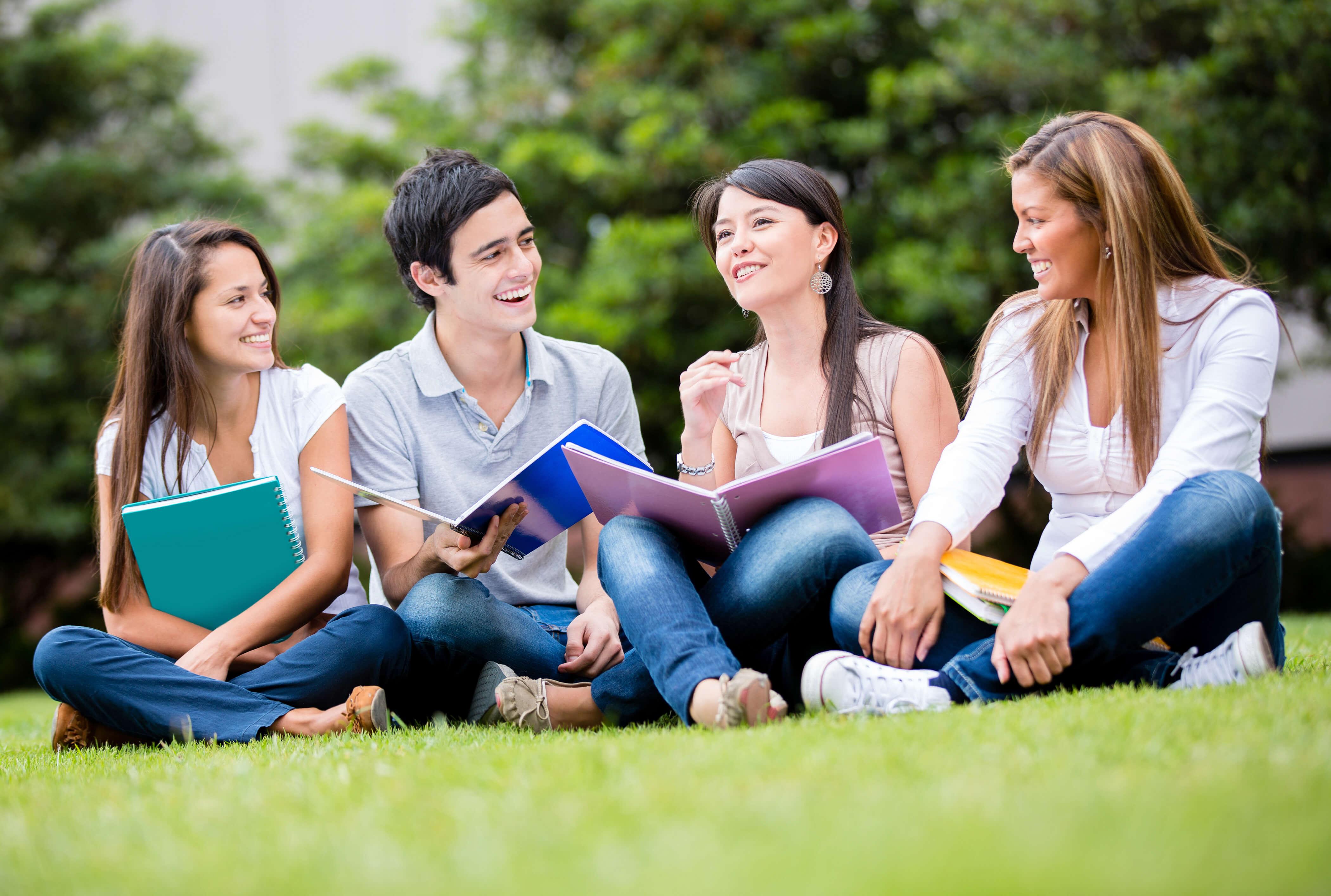Chia sẻ những kỹ năng cần có của sinh viên trong đời sống