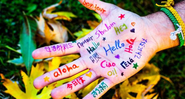 Có vốn ngoại ngữ sẽ giúp bạn thuận lợi và có thể tiến xa trong công việc.