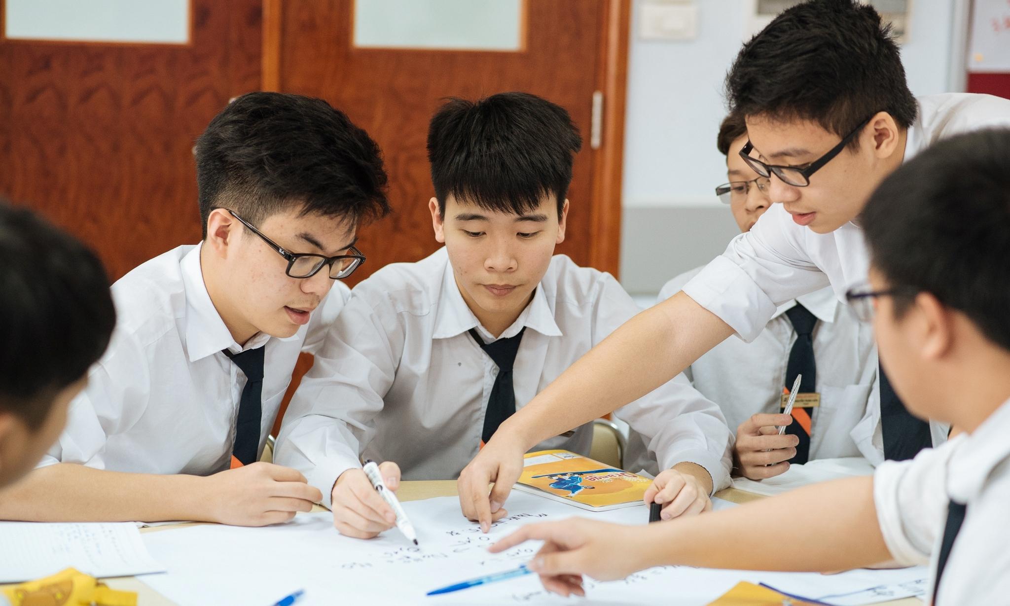 4 kỹ năng cần thiết cho tân sinh viên