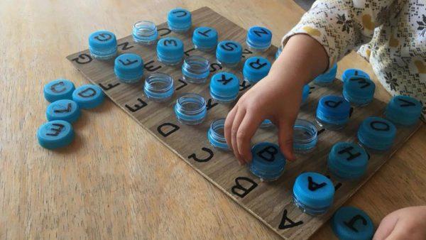 5 tuyệt chiêu dạy bé đánh vần hiệu quả