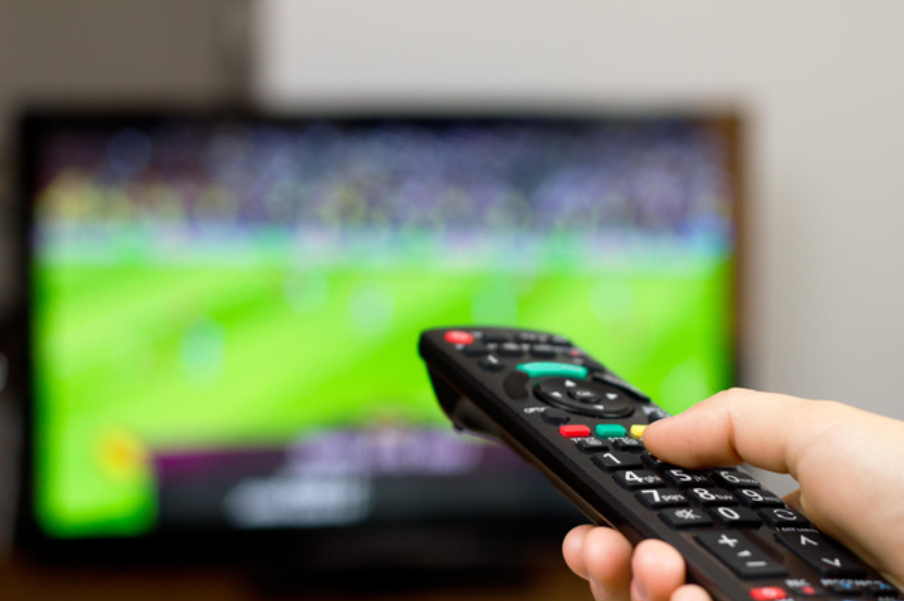 Nhu cầu giải trí trên truyền hình của con người ngày càng cao