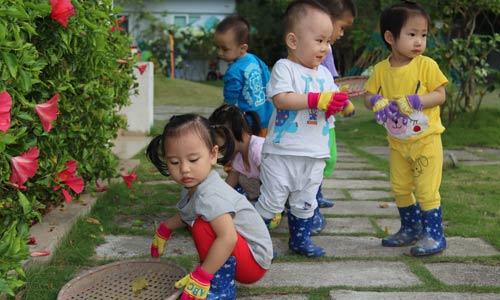 Giải pháp dạy kỹ năng sống cho trẻ