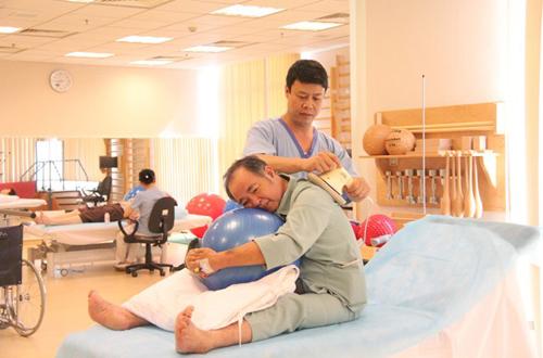 Ngành Vật lý trị liệu có dễ xin việc không?