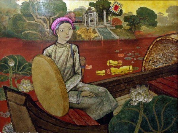 Hồ Xuân Hương là ai? Khái quát về cuộc đời và sự nghiệp