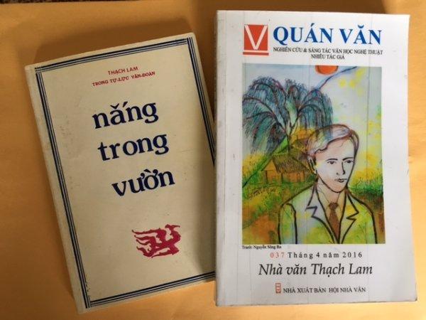 Tác giả Thạch Lam – cây bút giàu xúc cảm và tài hoa