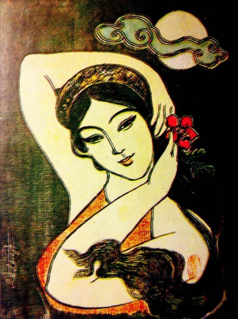 Hồ Xuân Hương – bà chúa thơ Nôm của văn học trung đại Việt Nam