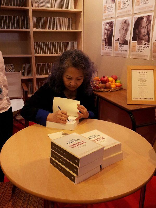 Tìm hiểu về cuộc đời đời và sự nghiệp của nhà văn Dương Thu Hương