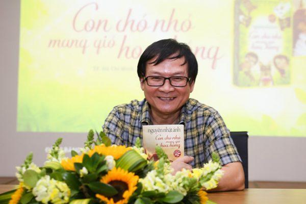 Những cuốn sách được yêu thích nhất của nhà văn Nguyễn Nhật Ánh
