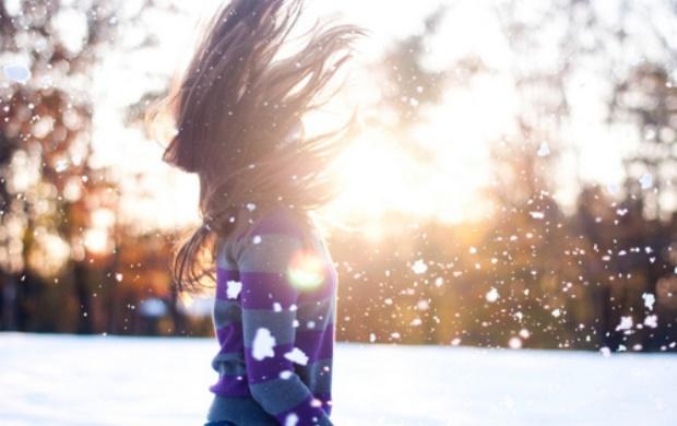 câu thơ hay về mùa đông