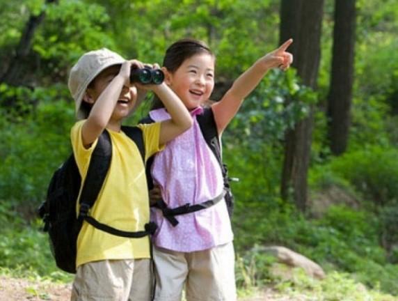 Rèn luyện kỹ năng sống cho trẻ ngay từ khi học mầm mon