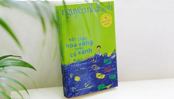 Truyện của Nguyễn Nhật Ánh