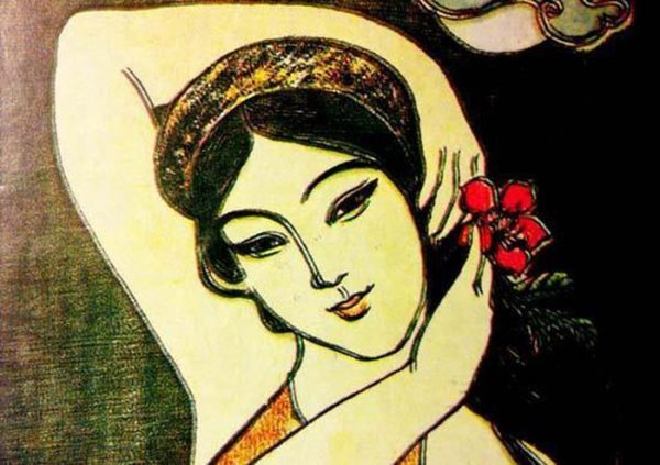 Những nhà thơ nữ nổi tiếng của Việt Nam