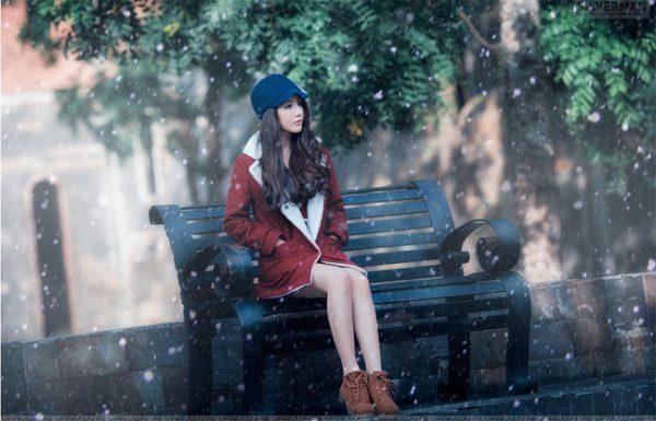 Sưu tầm những câu thơ hay về mùa đông nhiều tâm trạng