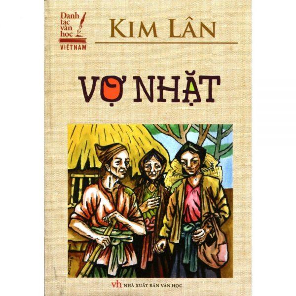 tác giả Kim Lân