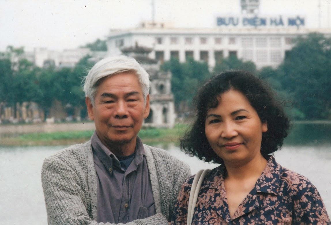 Các tiểu tác phẩm của nhà văn Dương Thu Hương