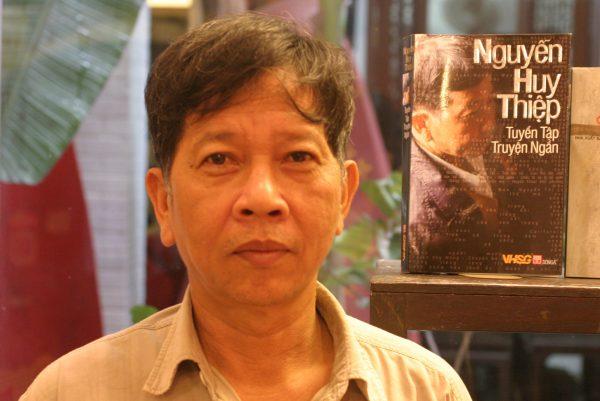 Nhà văn Nguyễn Huy Thiệp và các tác phẩm tiêu biểu của ông