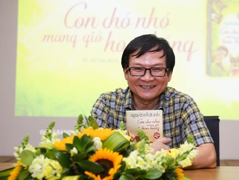 Các Tác phẩm tiêu biểu của nhà văn Nguyễn Nhật Ánh