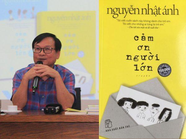 Nhà văn Nguyễn Nhật Ánh – Tuyển tập những tác phẩm hay nhất