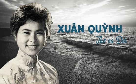 Tác giả Xuân Quỳnh